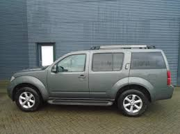 used nissan pathfinder used nissan pathfinder cars netherlands