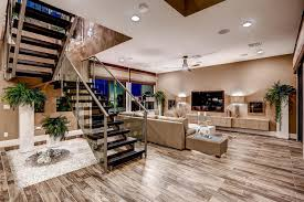 decorating awesome home interior design drawing with emser tile chic living room design with emser tile wood tile flooring with sofa and staircase also ceiling