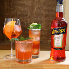 3 ultra refreshing drinks to make with aperol food u0026 wine