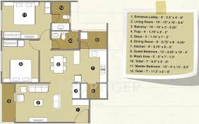 Home Design 25 X 50 by 10 X 14 Kitchen Floor Plans Warm Home Design