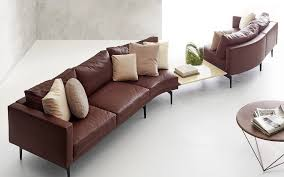 Flexible Sofa Nyc Relaxed Products Stylex