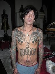 tattooed celebrity tommy lee tattoos