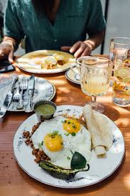 Sunday Brunch Buffet Los Angeles by A Perfect Weekend At The Line Hotel Los Angeles U2014 Local Wanderer
