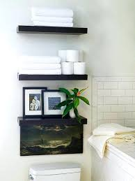 Shelves For Bathroom Walls Wall Shelves In Bathroom Small Bathroom Shelves White Innovative