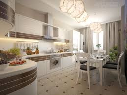 Interior Design Of Small Kitchen Design Of The Kitchen Dining Area