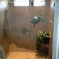 Tropical Themed Bathroom Ideas Sea Turtle Bathroom Decor Light Switch Plate By Modern Switch