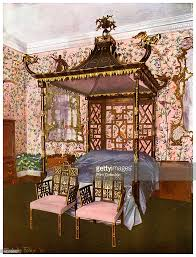 Chippendale Bedroom Furniture Thomasville Chinese Chippendale Bed Crowdbuild For