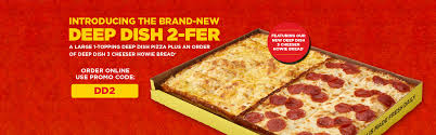 hungry howies home of the original flavored crust pizza