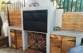 Patio Braai Designs Wooden Deck Patio Pergola Installation Repair Cape Town Pretoria