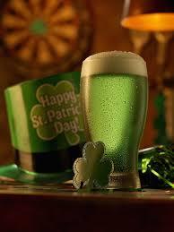 a whole new way to celebrate st patrick u0027s day