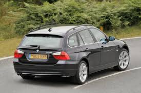 bmw 3 series touring review bmw 3 series touring 2005 2012 used car review car review