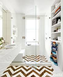 chevron bathroom ideas fancy chevron bathroom ideas on home design ideas with chevron