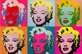 andy warhol andy warhol portraits that changed the world forever widewalls