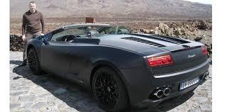 black on black lamborghini gallardo cars zone black lamborghini gallardo