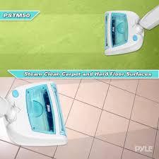 amazon com pyle pstm50 pure clean steam floor mop sweeper