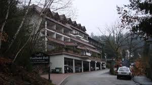 Bad Liebenzell Waldhotel Post In Bad Liebenzell U2022 Holidaycheck Baden
