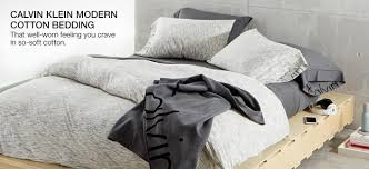 Calvin Klein Home Duvet Cover Calvin Klein Home Macy U0027s