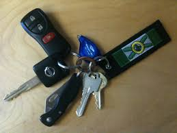 nissan key fob battery what u0027s on your keyring nissan frontier forum