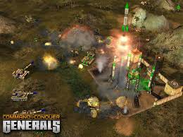 command and conquer android apk command conquer generals 1 0