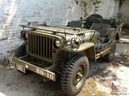 ww2 jeep 1942 ford gpw jeep ww2 willys mb