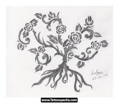 vines tattoos 17