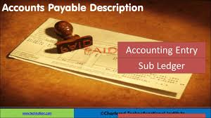 introduction to accounts payable process youtube