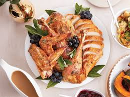 thanksgiving dinner ideas for couples our 11 best turkey recipes chatelaine com