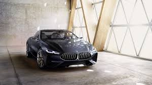 2017 bmw 8 series concept wallpapers u0026 hd images wsupercars