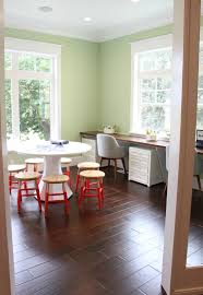Kids Homework Station by A Charming Cottage Home Tour Part 1 320 Sycamore