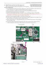 riso ev 2560 2590 3560 3760 3790 5790 technical service manual