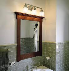 Above Mirror Bathroom Lights Bathroom Lighting Fixtures Mirror Installing Bathroom Light