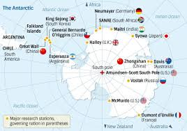 map of antarctic stations parts unknown on here s a map of antarctica s bases in