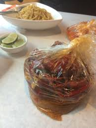 cuisine reno crawfish and jumbo shrimp ready to peel and eat picture of