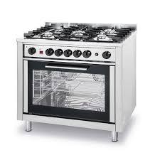 gaz cuisine piano de cuisine cuisinière à gaz 5 feux avec four électrique
