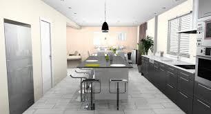 d馗o cuisine ouverte ides dcoration cuisine idee cuisine ouverte idee cuisine ouverte