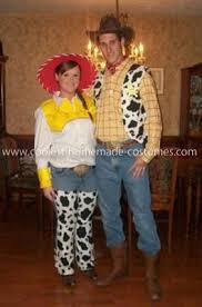 Toy Story Jessie Halloween Costume 148 Halloween Costumes Images Costume Ideas