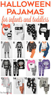 halloween pajamas for kids 17 best images about two twenty one holiday on pinterest