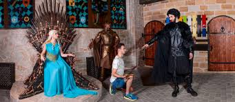 escape room game of thrones odesa by escape room exit u2014 quest