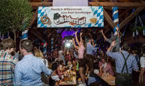 Parken In Bad Homburg Oktoberfest Bad Homburg 2017