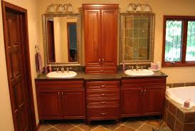interesting inspiration real wood vanity bathroom vanities