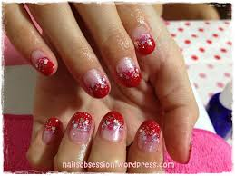 the pink u0026 red cny u2013 final nails obsession