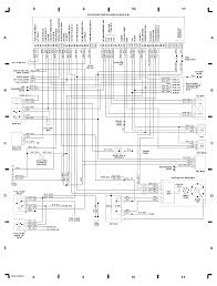 isuzu trooper wiring diagram wiring diagrams