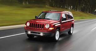 is a jeep patriot a car used jeep patriot for sale certified used enterprise car sales
