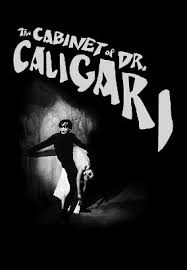 The Cabinet Of Caligari 1962 Theme Woman In Jeopardy Allmovie