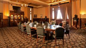 A Guide To Private Dining Rooms In Brisbane Choose Brisbane - Dining room restaurant