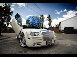 2006 chrysler 300c photography by webb bland