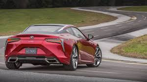lexus lc twin turbo lexus denies rumor of new 600 horsepower lexus lc f the drive