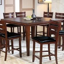 Acme Furniture Dining Room Set Acme Furniture Dining Seating Urbana 00679 Counter Height Dining