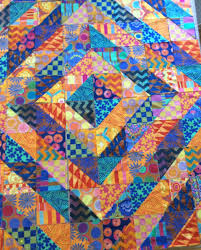 Kaffe Fassett Home Decor Fabric Kaffe Fassett Artisan 1 Sunny Blue Fat Quarter Bundle Portsmouth