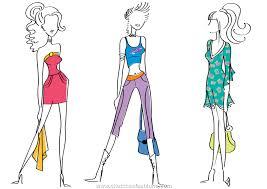 sketches fashions fashion sketch teen fashion sketches fashions